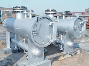 China High Pressure separator on sale