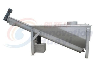 China Spiral sand-water separator on sale