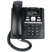 China BT Paragon 650 Corded Phone With Answer Machine 032116 on sale