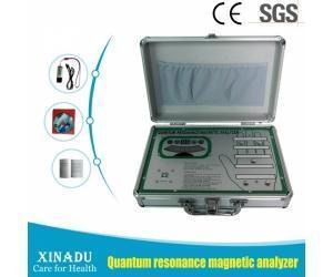 China Quantum resonance magnetic analyzer on sale