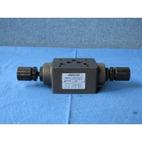 China hydraulic throttle valve on sale