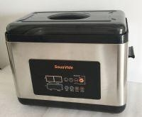 China Sous Vide Gourmet Water Oven Ideal for the Home Chef. Model: SVQ-6L on sale