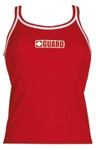 China Dolfin Lifeguard Tankini Top 6584C (Mix and Match Separates) 4 Colors on sale
