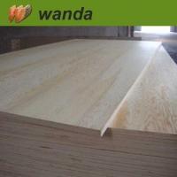 China ash veneered fancy plywood on sale