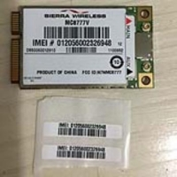 China Sierra Wireless 3G WCDMA MC8777V Module on sale