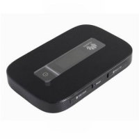 China HUAWEI E5756 3G 42Mbps Mobile Power Bank WiFi Router on sale