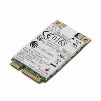 China Sierra Wireless gobi2000 qualcomm 3g module on sale