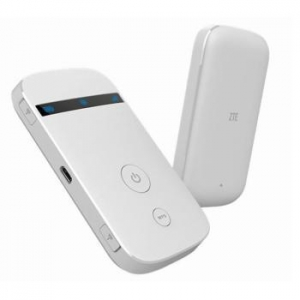 China ZTE MF90 4G LTE Mobile Router on sale
