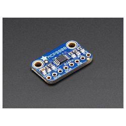 China MCP9808 High Accuracy I2C Temperature Sensor Breakout Board on sale