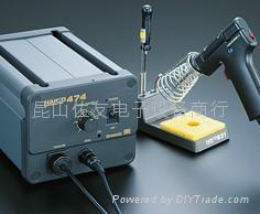China HAKKO 474 Desoldering Tool 474/475 on sale
