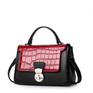 China Women Bags Genuine Leather Women's Crossbody Bag XL0835 on sale