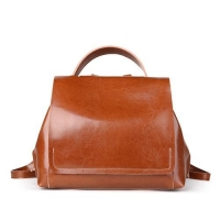 Women Bags Mini Leather Backpack XL0918