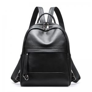 China Women Bags Fashion Women Leather Backpack for Adults XL0925 on sale