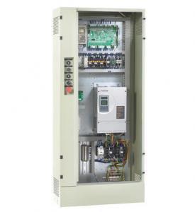 China Full Serial VVVF Passenger Elevator Control Cabinet on sale