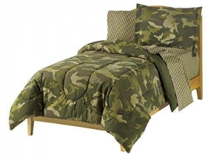 China Dream Factory Geo Camo Army Boys Bedding Set,Eco-friendly,Full-Comforter Sets on sale