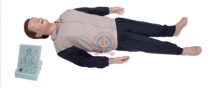 China Advanced CPR Training Manikin on sale