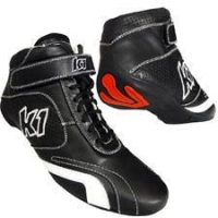 China K1 - GT Nomex SFI Auto Racing Shoes - Closeout! on sale