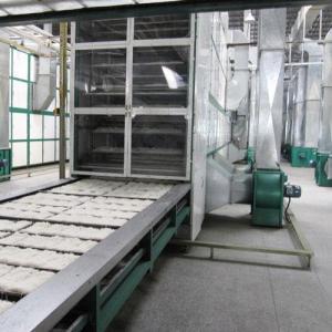 China Rice Stick Noodles Production Line on sale