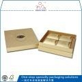 China Paper Packaging Mooncake Boxes With Lid on sale