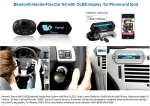 PMOLED OLED Success in Car Bluetooth