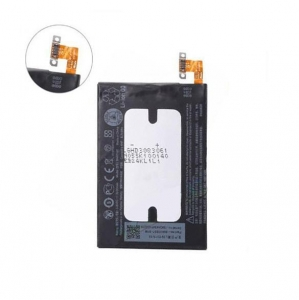 China 100% ORIGINAL Li-ion Internal Rechargeable Mobile Phone Battery for HTC One M7 on sale