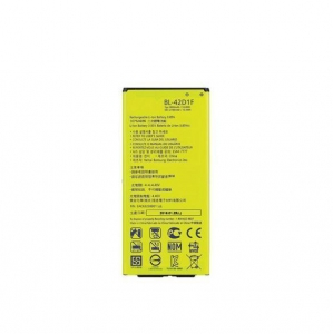 China For LG G5 Original Mobile Phone Battery Replacement Rechargeable Li-ion Battery BL-42D1F on sale