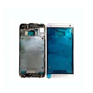 China Repair Parts Battery Housing Case Cover Back Door for HTC One M7 801s on sale