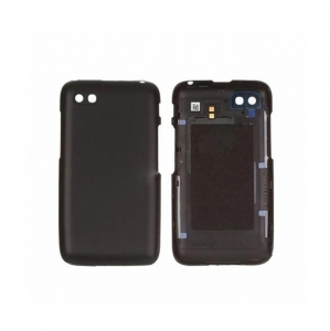 China Back Rear Case Housing for Blackberry Q5 Battery Cover Door Replacement on sale