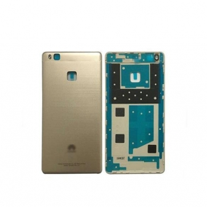 China New Rear Back Cover Battery Door Housing Spare Parts for Huawei P9 Repair Small Parts on sale