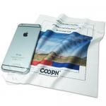 micro fiber cellphone wiper - A3431