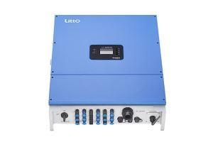 China Power Grid Inverter from DC to AC for Solar System with Panel on sale