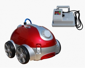 China POOL CLEAN PRODUCT ROBOT POOL CLEANER on sale