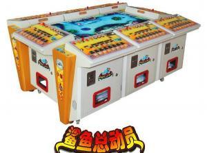 China Super Shark Fishing Betting game machine on sale