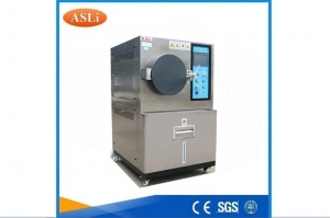 China PCT HAST Test Chamber (HAST)Highly accelerated stress test on sale