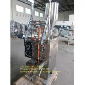 China DXDK-100H Automatic silica gel Packing Machine on sale