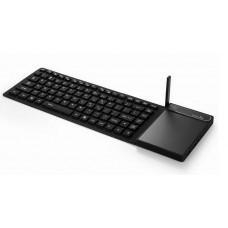 China K8 Mini Computer with Foldable Keyboard, 4GB/64GB EMMC, Bluetooth, HDMI, Wifi on sale