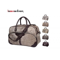 Best hot selling fashionable ladies travel duffle bag