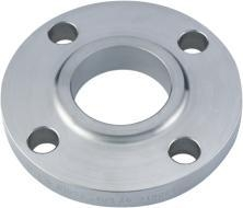 China American Standard with a neck flat welding steel pipe flanges on sale