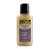 Sonoma Soap Company First Crush Shampoo 2.1 oz Hair Care