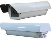 China CCTV Camera Housing Housing SP-906C on sale