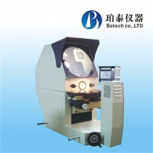 China Measuring projector BE12 horizontal measuring projector on sale