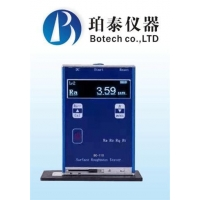 Roughness tester Botech BC-110 pocket type surface roughness measuring instrument