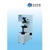 Series desktop hardness HBRV-187.5 cloth, Luo, dimensional electric hardness tester