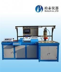 China Magnetic particle detector BC-7000 bearing ring magnetic particle testing machine on sale