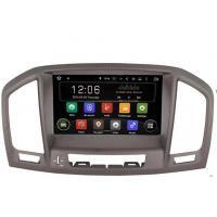 8 Inch HD Autoradio for OPEL insignia with Bluetooth DVB-T GPS