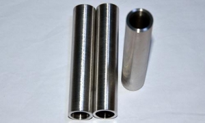 China Molybdenum Meatl Molybdenum Tube on sale
