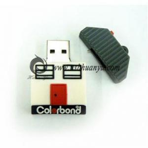 China OEM Customized Usb Flash Drives Chocolate USB Flash Drive Model: # 5087 on sale