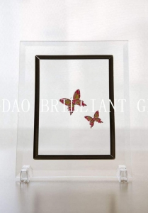 China 2mm Picture Frame Glass/photo Frame Glass on sale