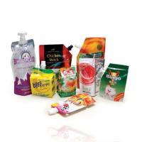 Juice Bag No.:FD-A-G008