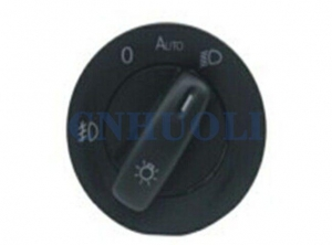 China High Quality HEADLIGHT SWITCH fog lamp switch FOR VW Passat 2006-2009 3C0 941 431 A on sale